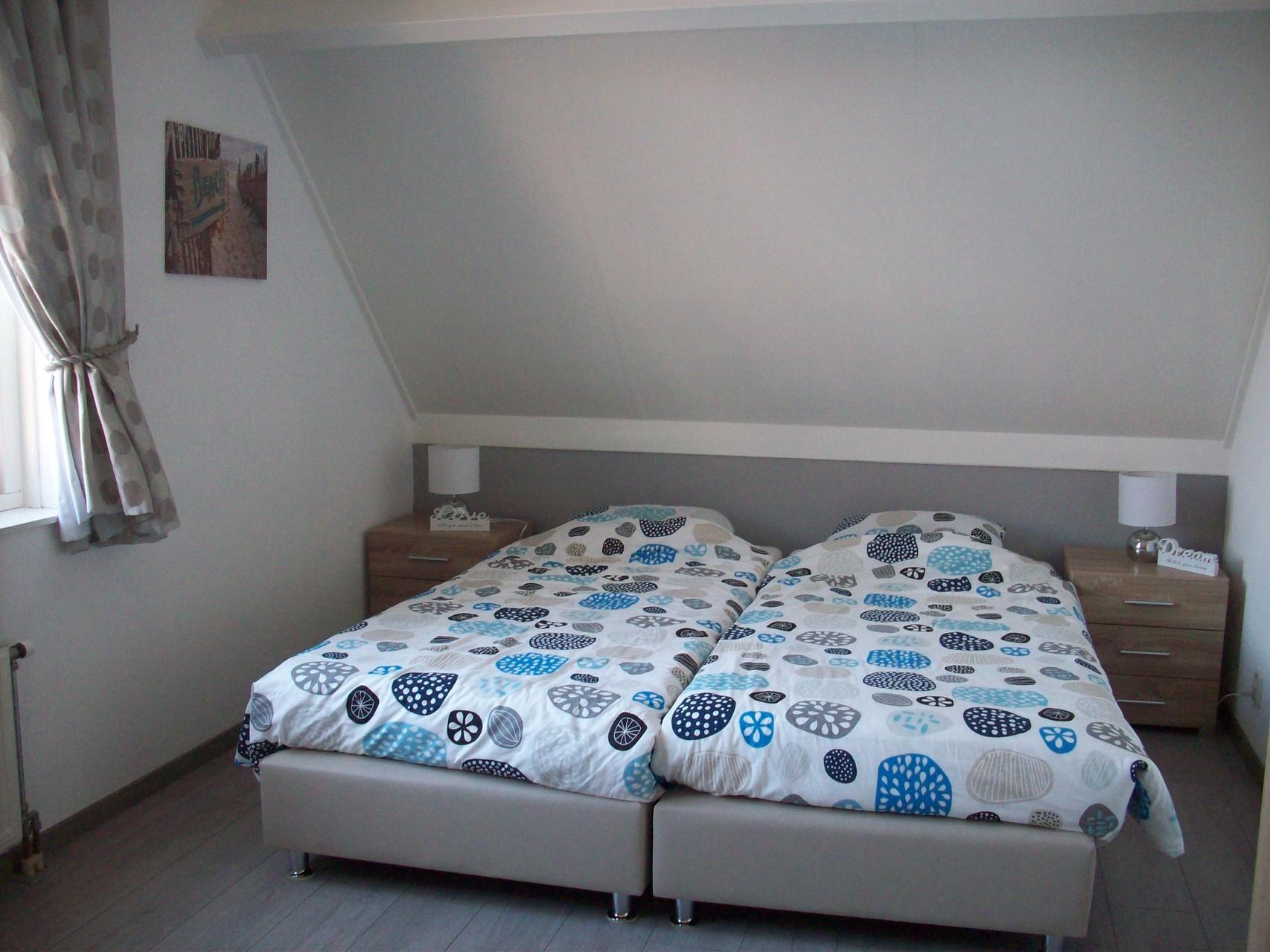 1. Doppelschlafzimmer