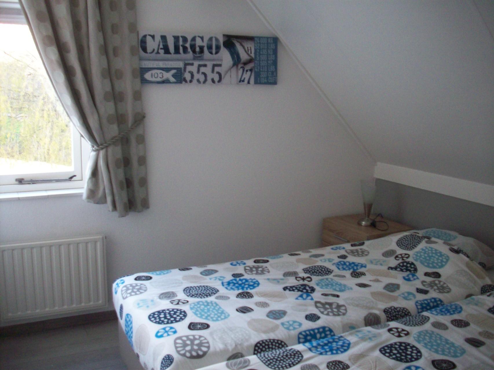 2. Doppelschlafzimmer