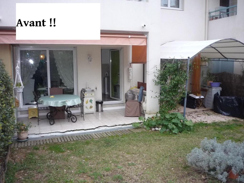demande du client : terrasse ip a hauteur des seuils de fenêtres