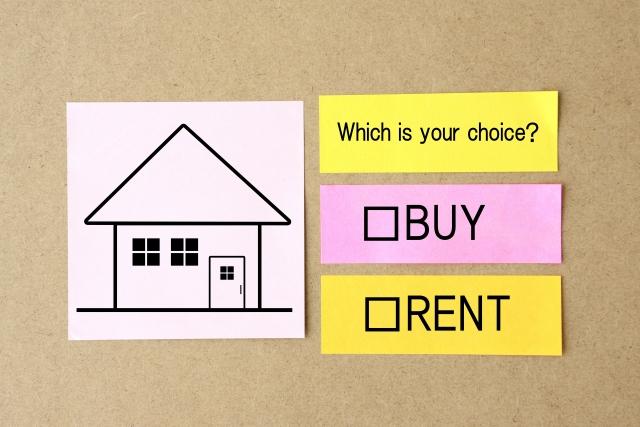 埼玉なら家賃より、住宅ローンが安い