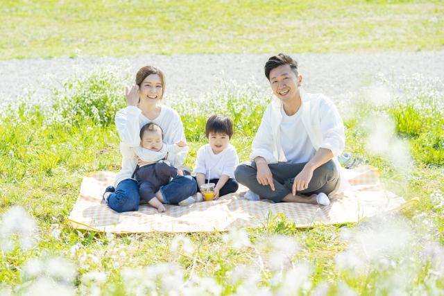 《最大50万円の補助》中古住宅取得、埼玉県の子育て支援制度