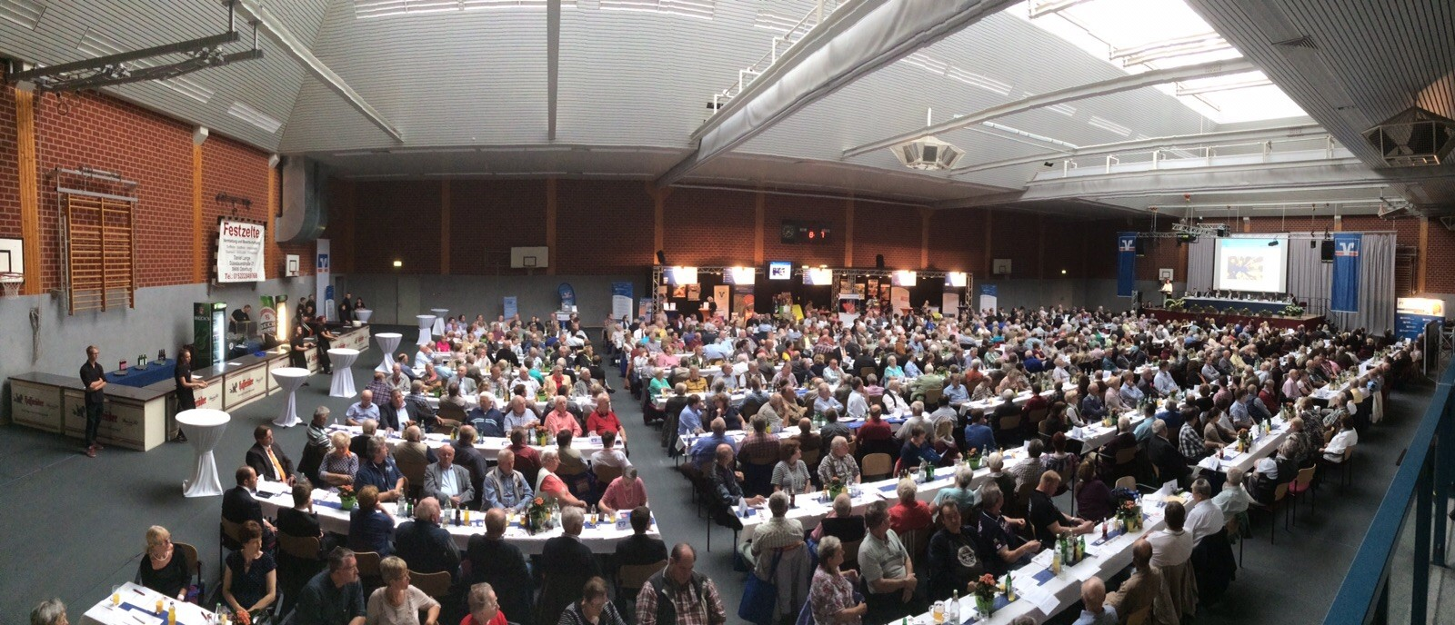 Volksbankkongress 2015