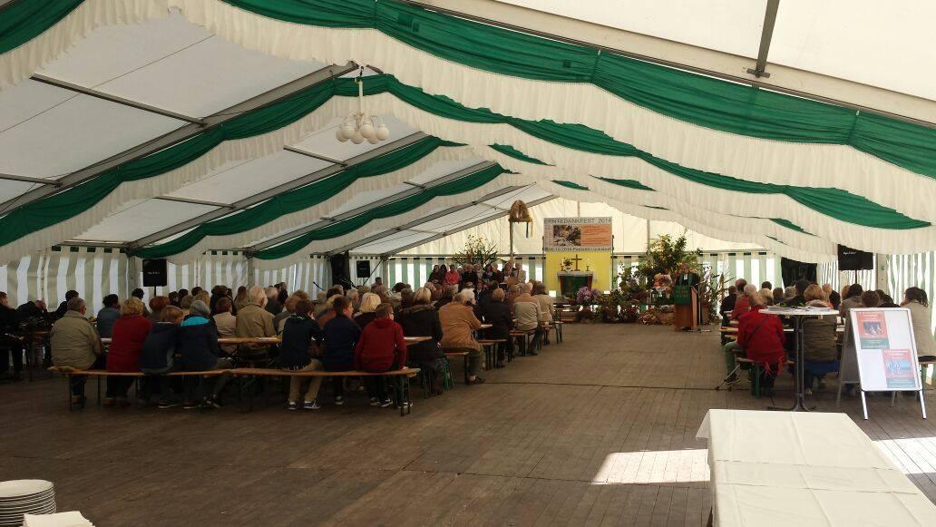 Volksfest / 1000 Jahre Oebisfelde