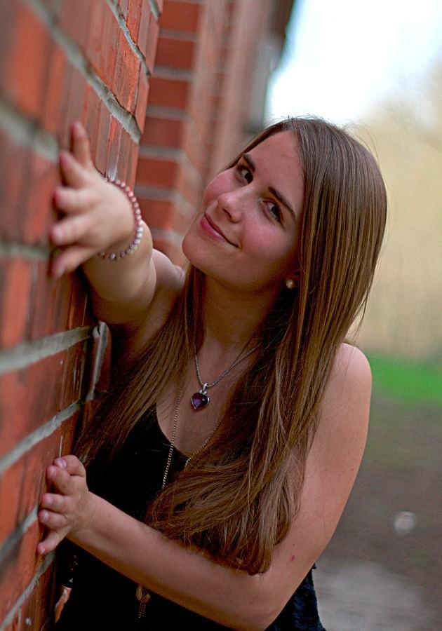 Meine Mauer