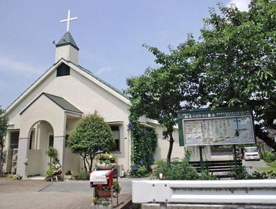 粕屋バプテスト教会