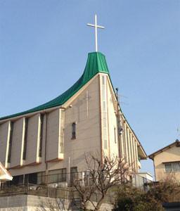 博多キリスト教会
