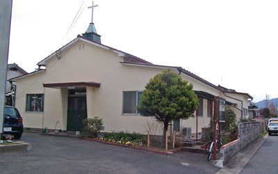 福岡有田バプテスト教会