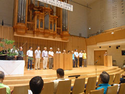 2014年開催中四国挨拶