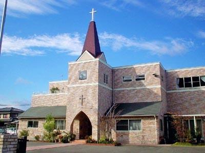 福岡西部バプテスト教会