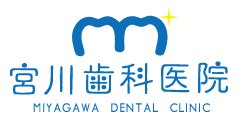 宮川歯科医院ロゴマーク