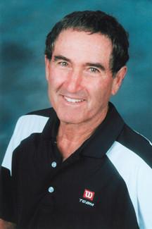 Аллен Фокс – известный американский спортивный психолог и тренер, в своё время выходивший в четвертьфинал Уимблдона