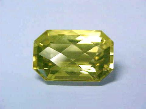 Зеленый гелиодор