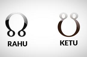 Пуджа для Раху и Кету 23 сентября 2020