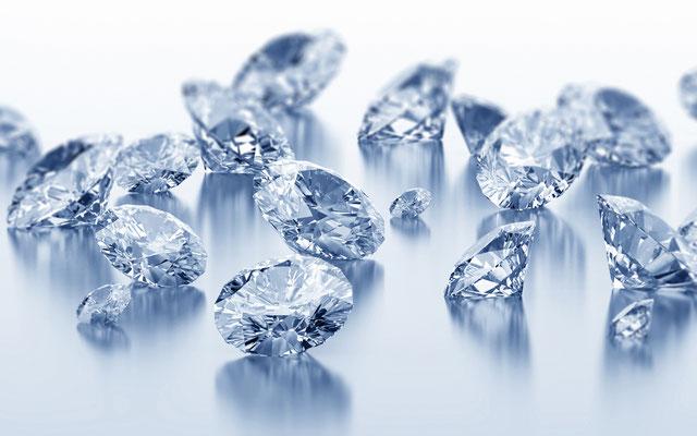 Бриллиант - самый сильный камень Венеры