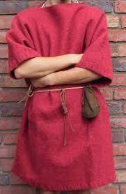 Kleidung Und Mode Der Romer Primaroemers Webseite