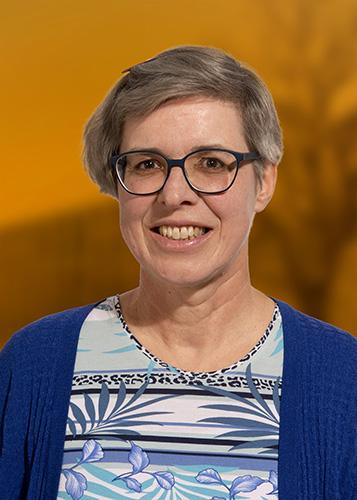 Regina Gerber-Werder