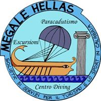 Diving Megale Hellas