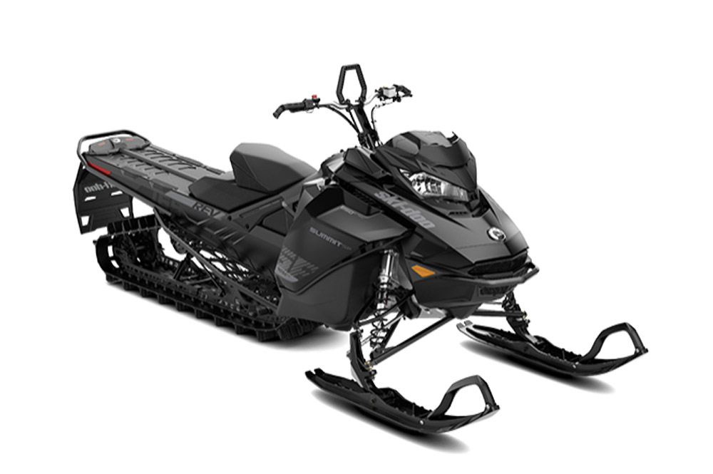 Ski-doo Summit sp 600 (2-Takt 600 ccm, 125 PS) Mod. 2018/2019
