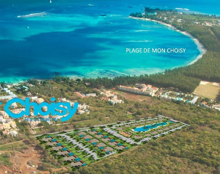 emplacement choisy les bains res ile maurice