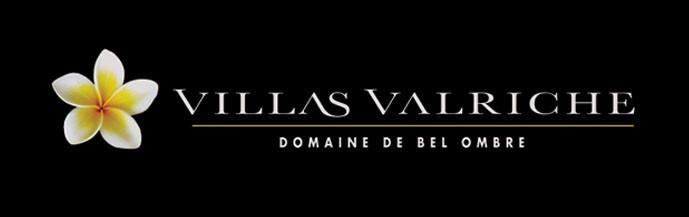 IRS VILLAS VALRICHE Domaine de BEL OMBRE