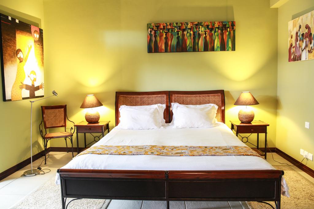 revente villa 5 chambres TAMARINA IRS sur GOLF 18 TROUS ILE MAURICE PROCHE PLAGE et HOTEL TAMARINA
