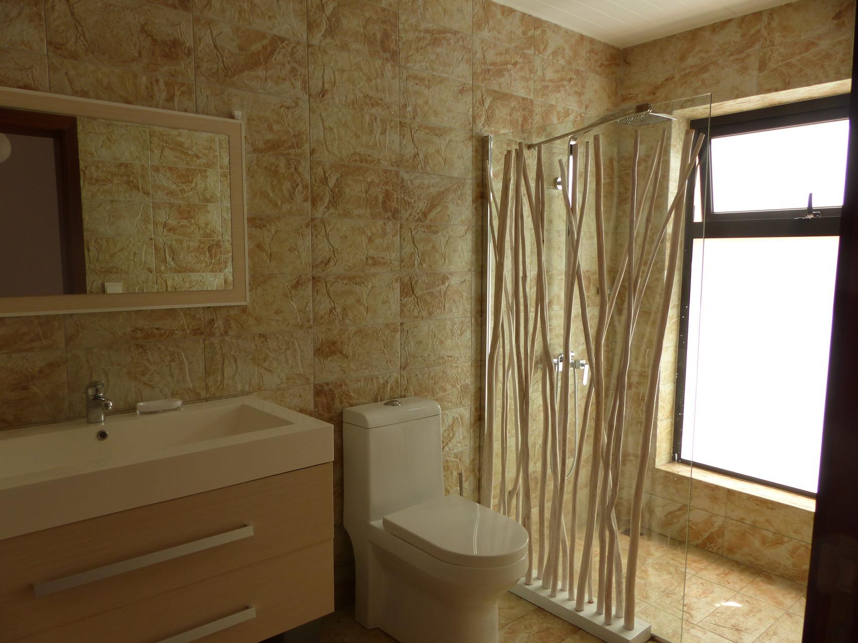 LOCATION MAISON ET VILLA  res en maison 3 chambres Pereybère à l'ile maurice