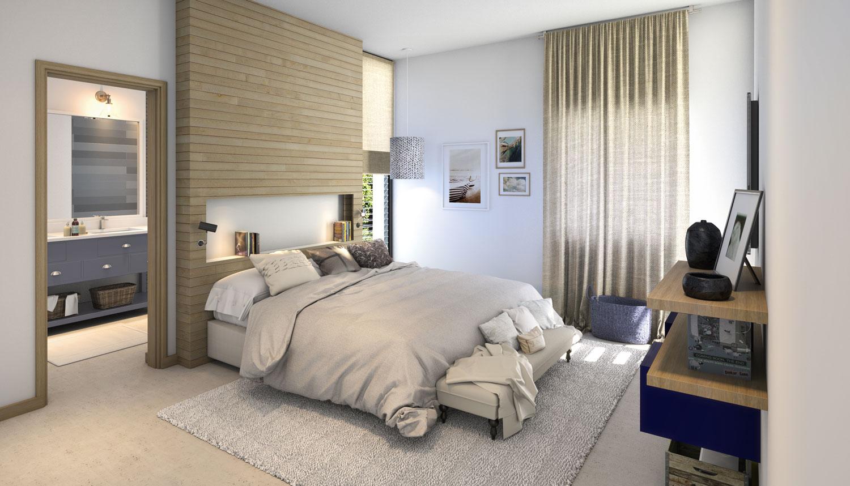nouvelle résidence appartements PDS ile Maurice