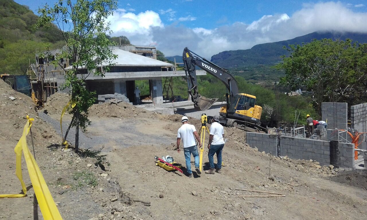 livraison programme immobilier 2018 RES NOSSYBLUE ILE MAURICE