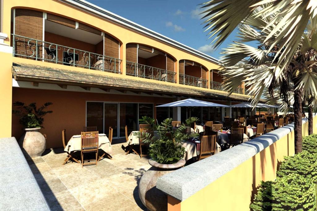 IRS MATALA CLUB & HOTEL