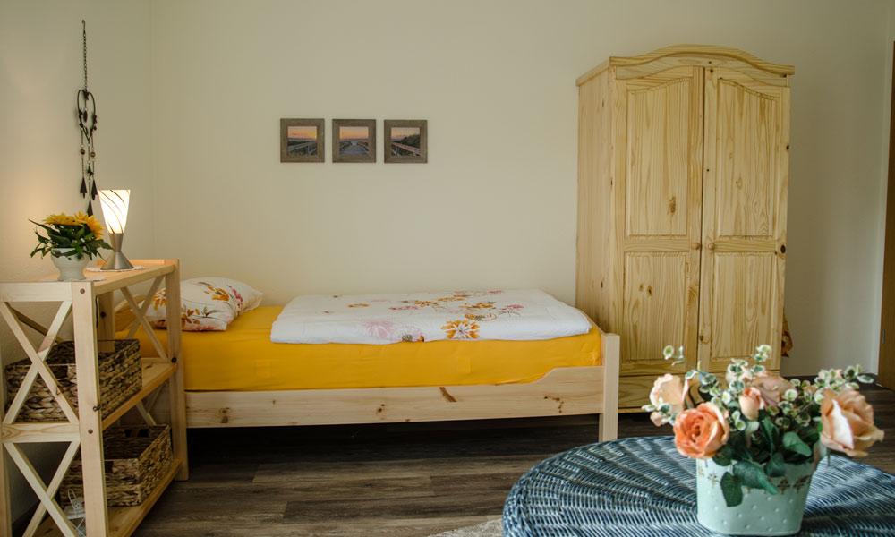 2-Bett-Gästezimmer, Bild 4