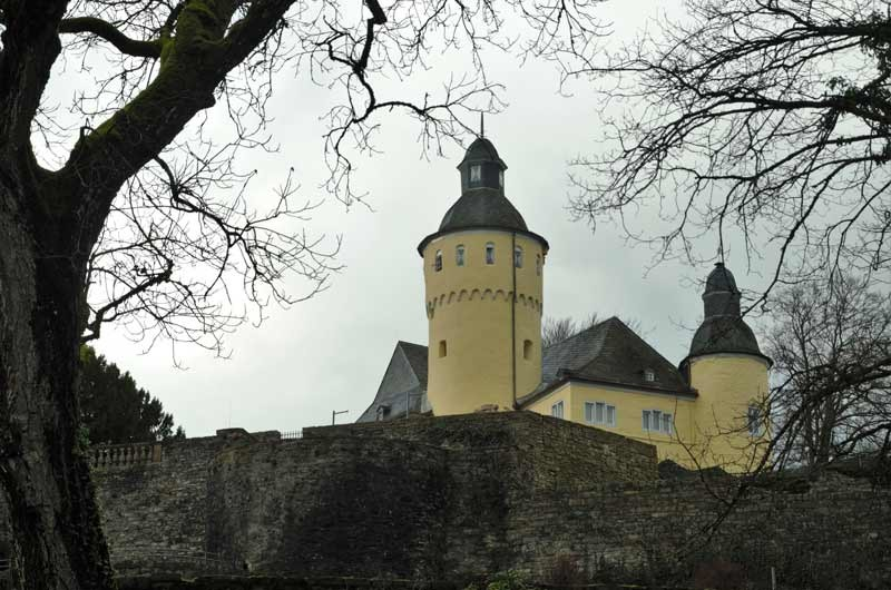 Schloß Homburg, Nümbrecht