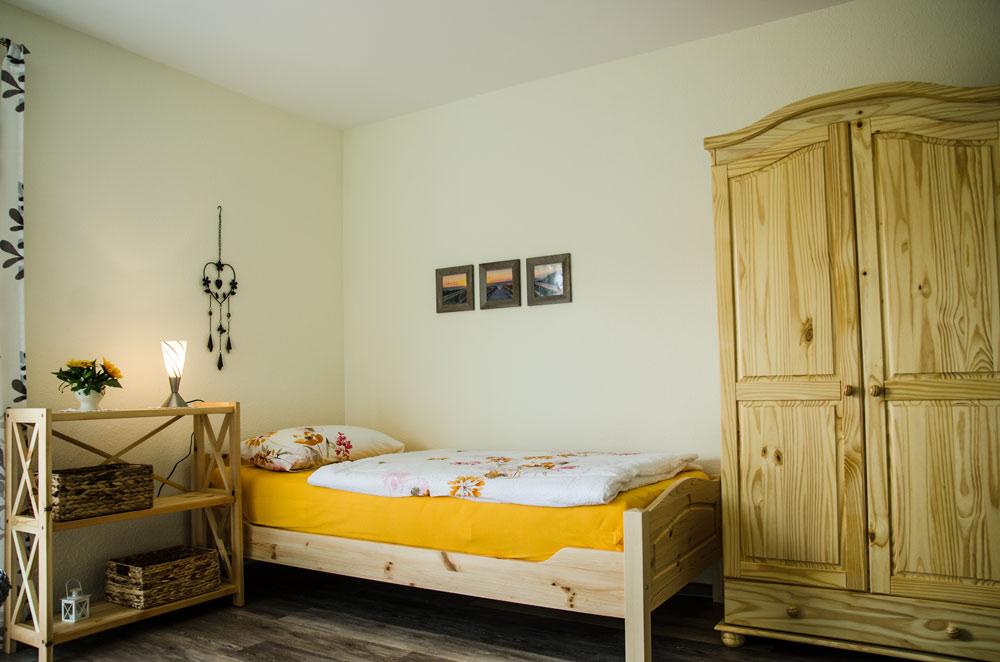 2-Bett-Gästezimmer, Bild 2