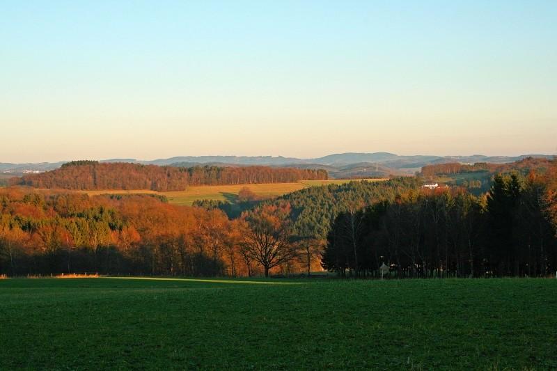 Oberbergisches Wanderland