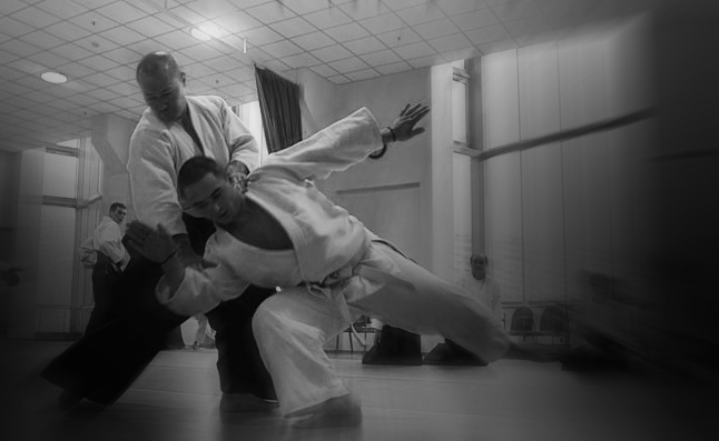 aikido montpellier pérols