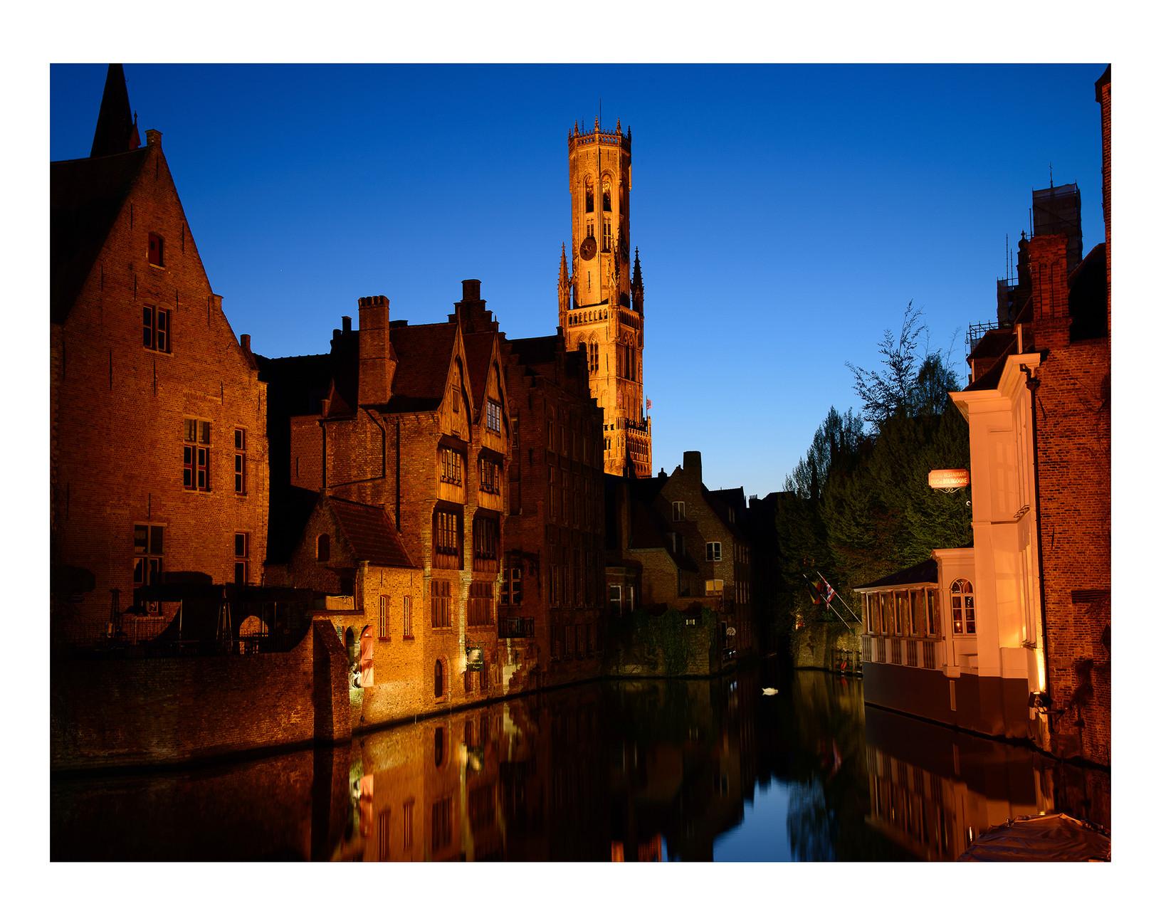 L2048 Bruges Rozenhoedkaai