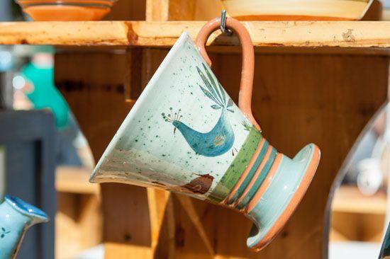 cocotier ceramique