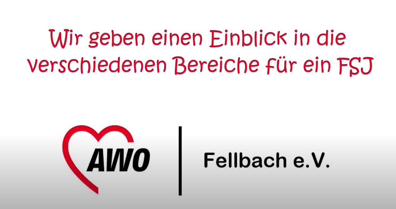 FSJ bei der AWO Fellbach