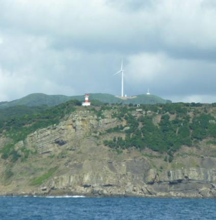 サオ崎灯台