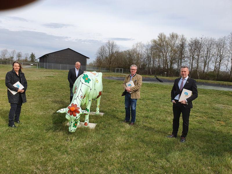 Altmärkische Milchviehhaltung retten!