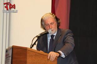Intervento di S.E. Roberto Scarpinato, Procuratore Generale presso la Corte di Appello di Caltanissetta; già storico Pretore di Nicosia