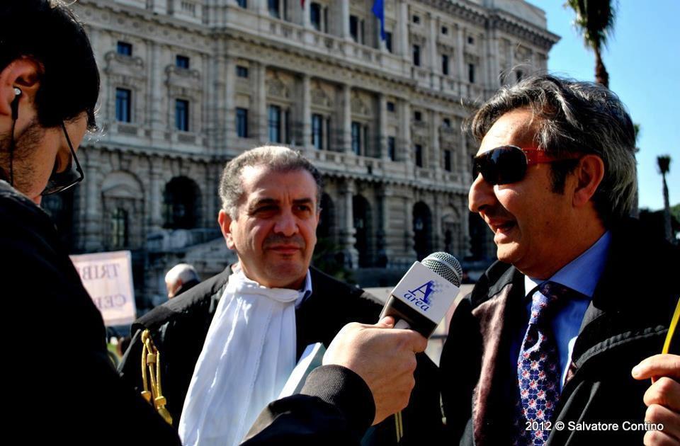 Intervista  all'Avv. Piergiacomo La Via