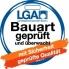 LGA Zertifizierung für Abwasserrohre aus Gusseisen