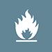 Feuerfestigkeit bei Rohren aus Gusseisen