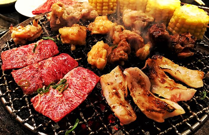 101 沖縄/BBQイメージ