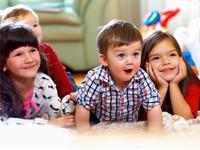 Weiterbildungen -  Alle Kita-Kinder (0 bis 6 Jahren)