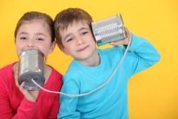 Fachkraft für elementarpädagogische Sprachförderung