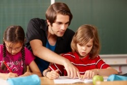 U3 mit dabei! Frühe Förderung und Betreuung von Kindern unter 3 Jahren