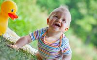 Weiterbildungen - Kinder unter 3