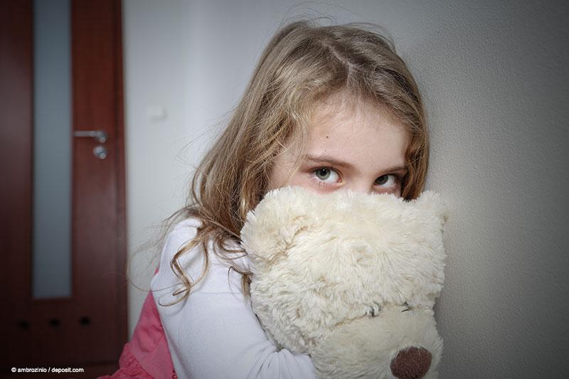 Traumatisierten Kita-Kindern helfen