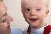 Integration von Kindern mit erhöhtem Förderbedarf